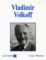 "L.Helly. Dossier ""H"" Vladimir Volkoff. Edt Age d'homme, 2006"